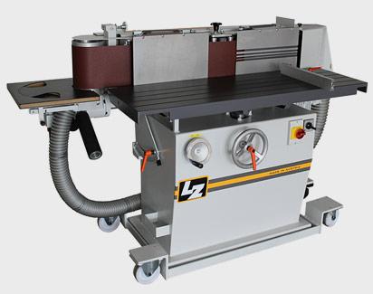 Kantenschleifmaschine LZK-4
