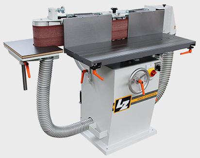 Kantenschleifmaschine LZK3-3
