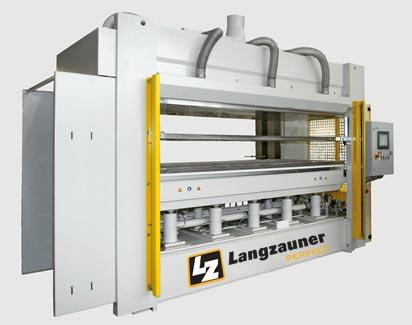 panel press
