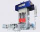 SMC-RTM Metal press