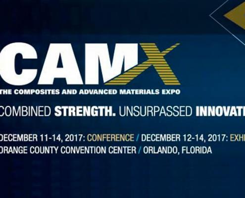 CAMX 2017 Orlando