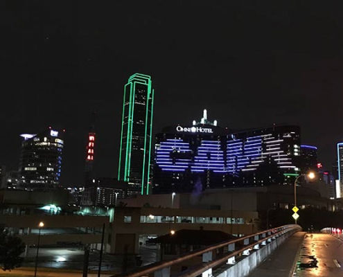 CAMX 2018 Dallas Langzauner
