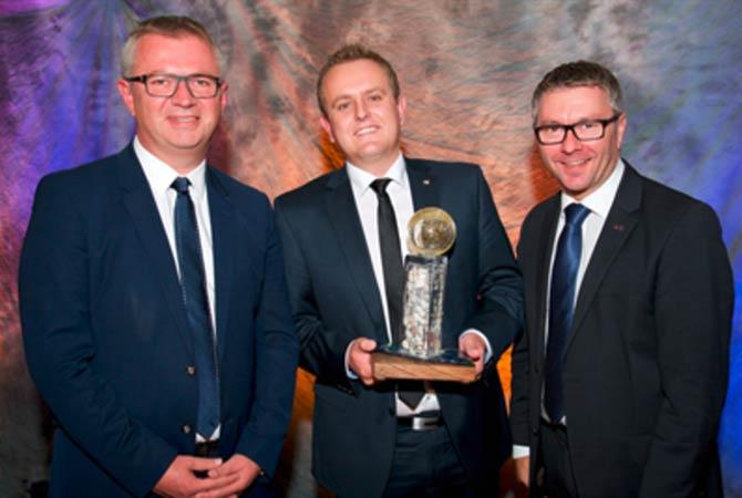 Inn Award