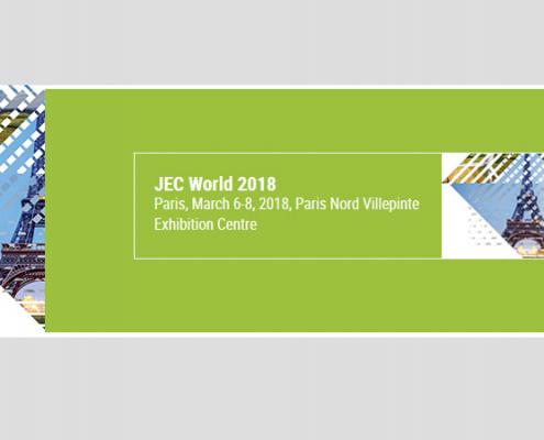 JEC 2018 Paris