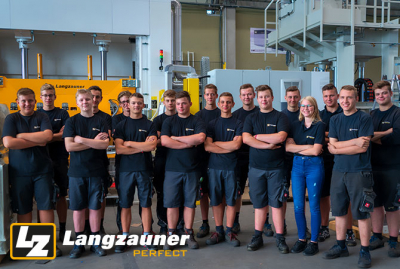 Apprentices Langzauner 2019