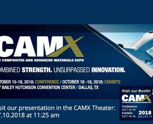 CAMX in USA Langzauner