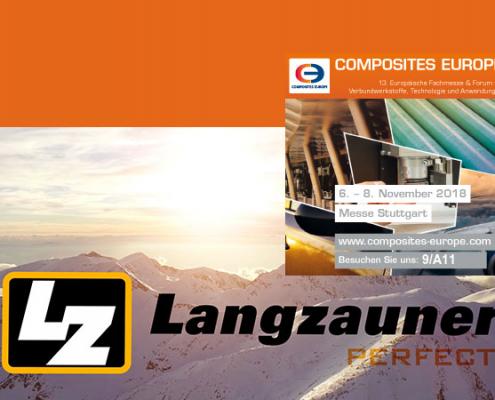 Composite Europe Langzauner