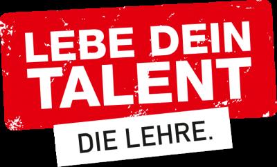 Lebe dien talent logo