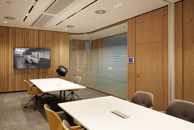 Meeting Room Langzauner