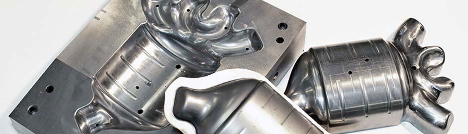 Metallumformen hydraulische Tiefziehpresse