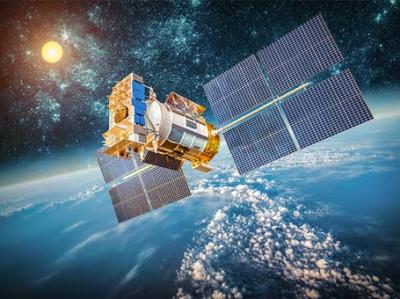 Raumfahrtindustrie Slider