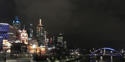 Skyline Melburne ICCM22