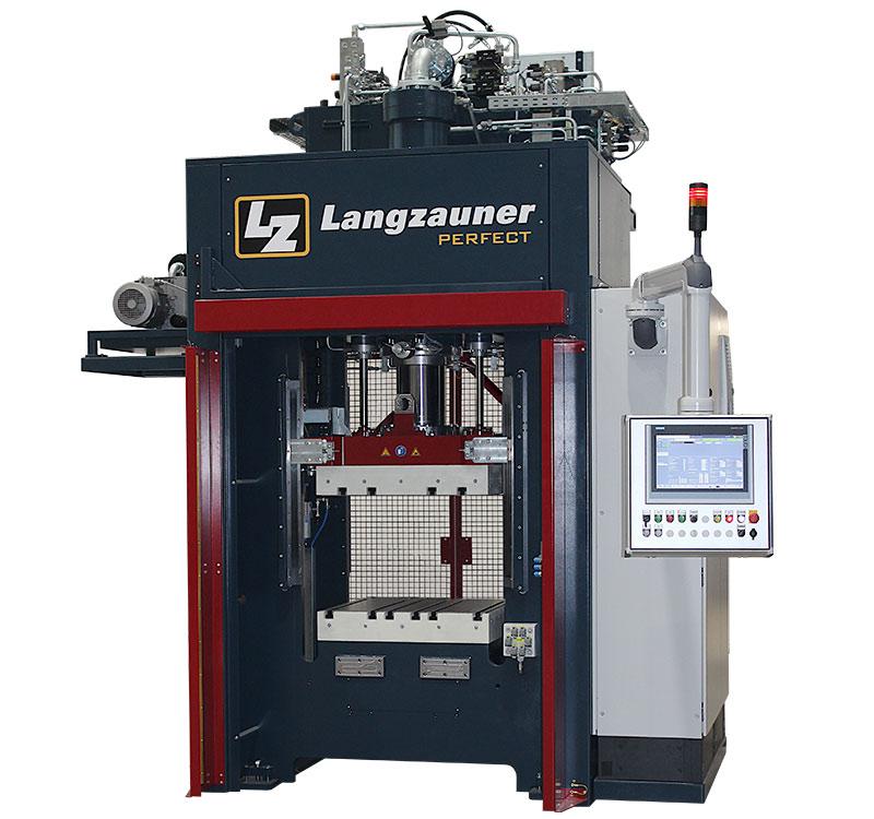 Hydraulikpresse Laborpresse