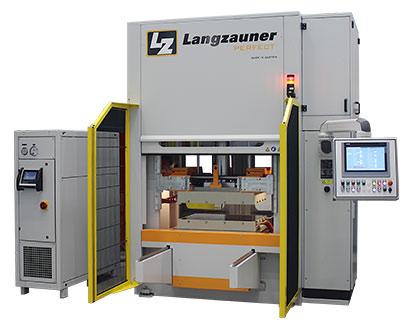 Laborpresse Laboratory press