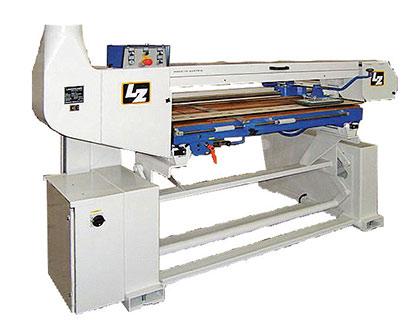 Metallschleifmaschine