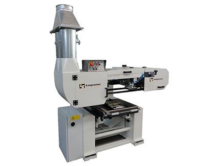 Metallschleifmaschinen