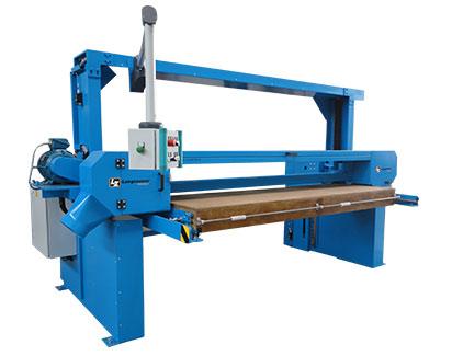 Schleifmaschine Metall